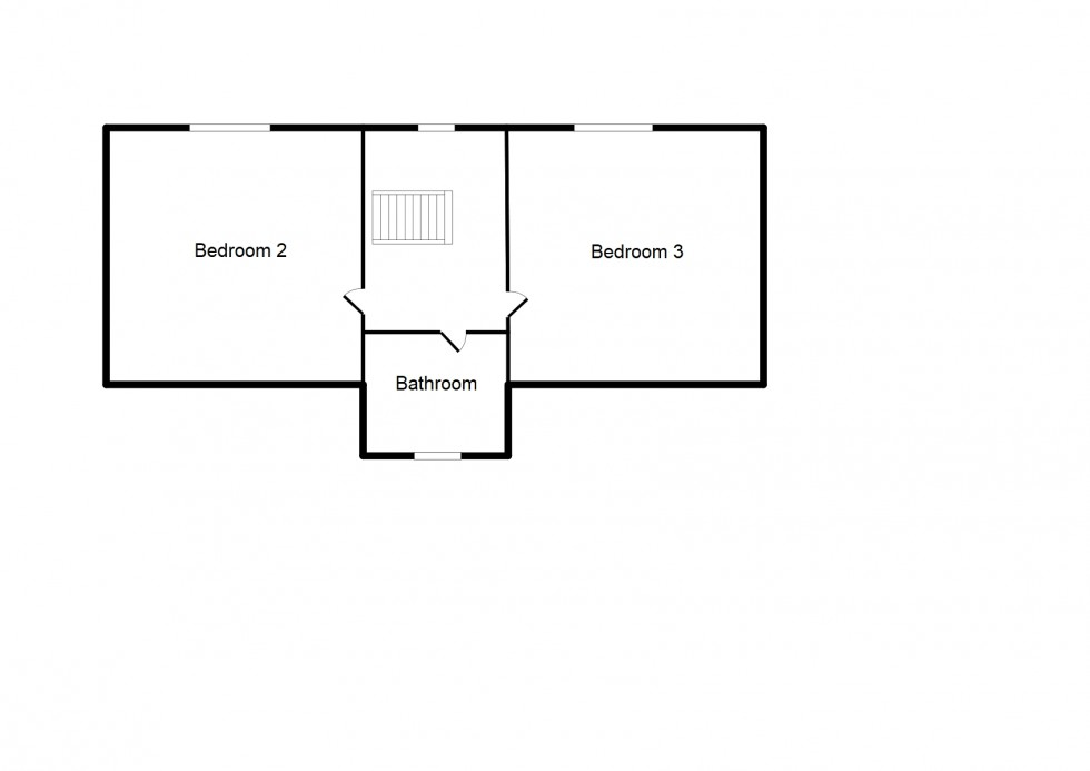 Floorplan for Seatown, Cullen